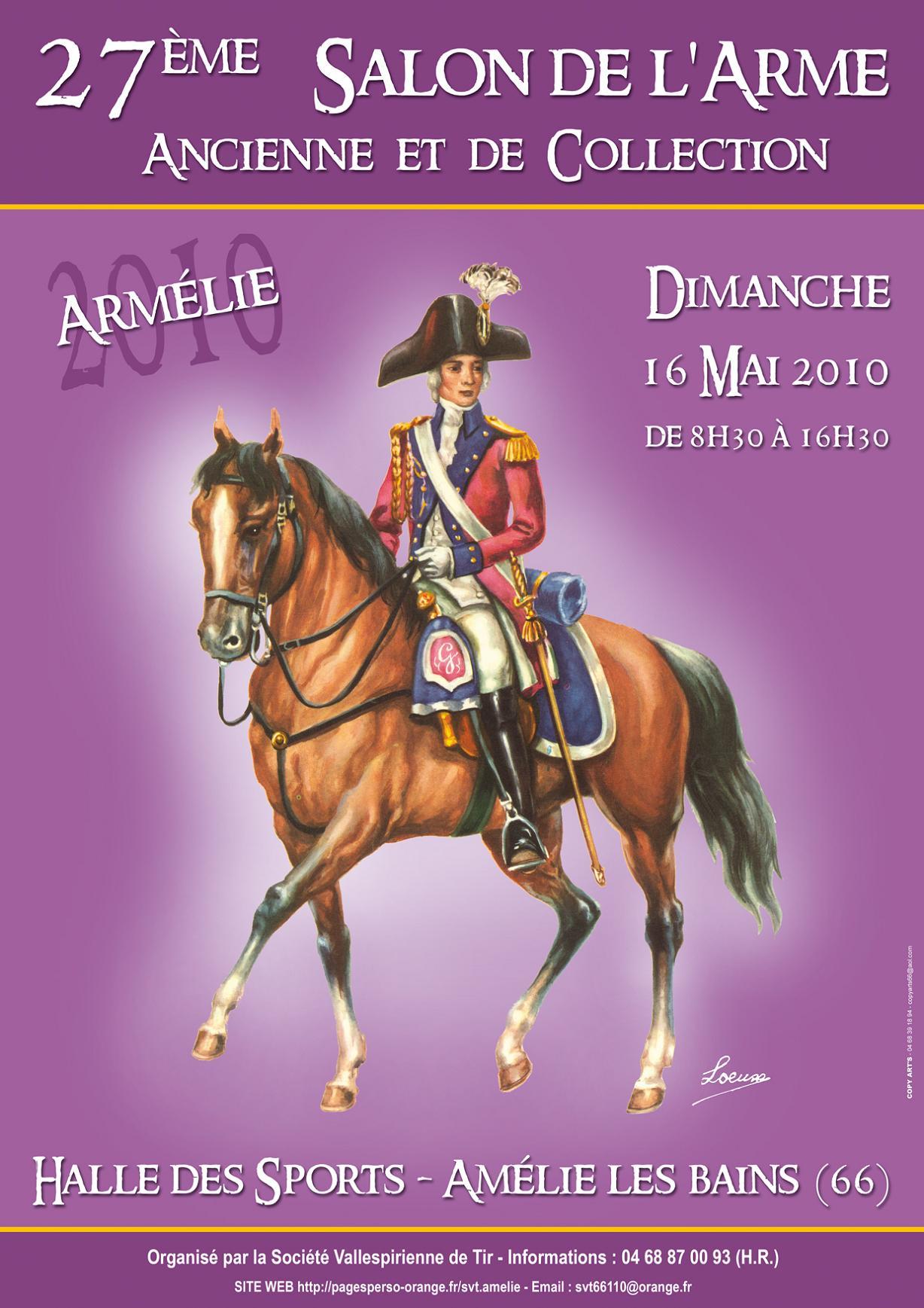 AMELIE 2010